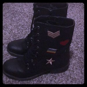 The Perfect Military Boot